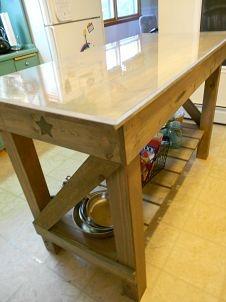 47 best images about patio kitchen on pinterest diy. Black Bedroom Furniture Sets. Home Design Ideas