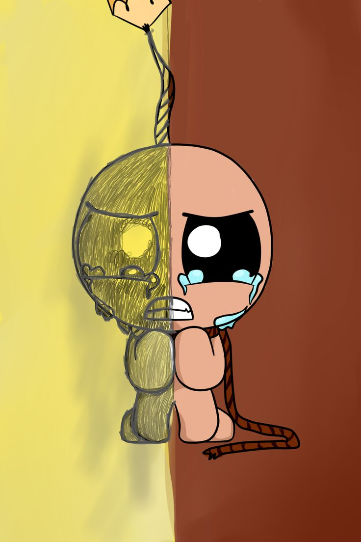 Binding Of Isaac Bedroom: 17 Best Images About The Binding Of Isaac On Pinterest