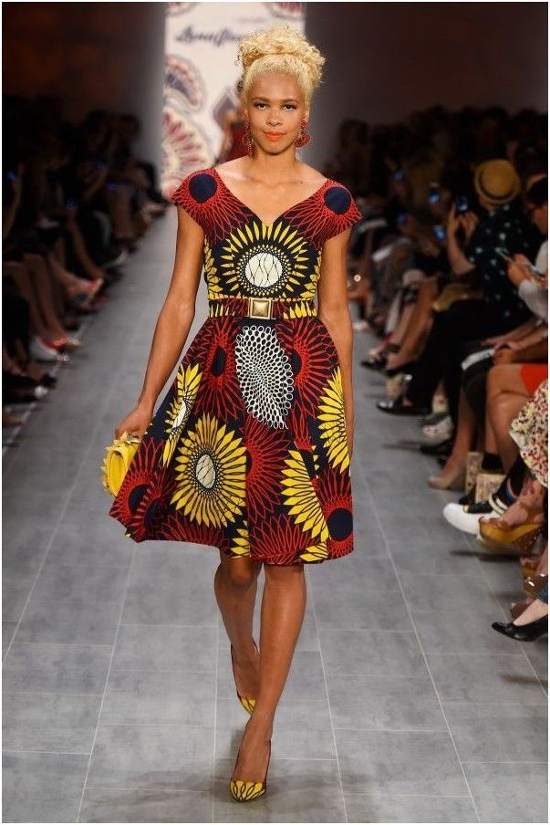 738 Best Images About African Fashion On Pinterest