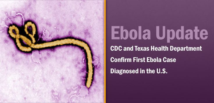 Yes we all have heard about the Ebola outbreak in Dallas, but what you do really know about Ebola? The CDC is a great website for resources and information.