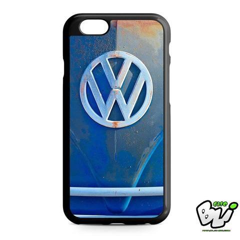 Volkswagen Vw Bus Jill Reger iPhone 6   iPhone 6S Case