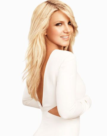 Britney Spears Interview: She's back,say what you want, I still love her. We all have our ups and downs