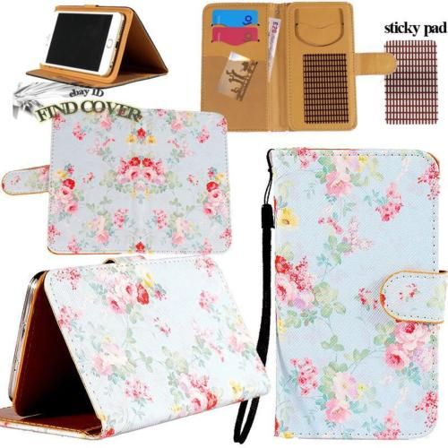 For-Various-LG-G2-G3-G4-Series-Phones-Leather-Wallet-Card-Stand-Flip-Case-Cover