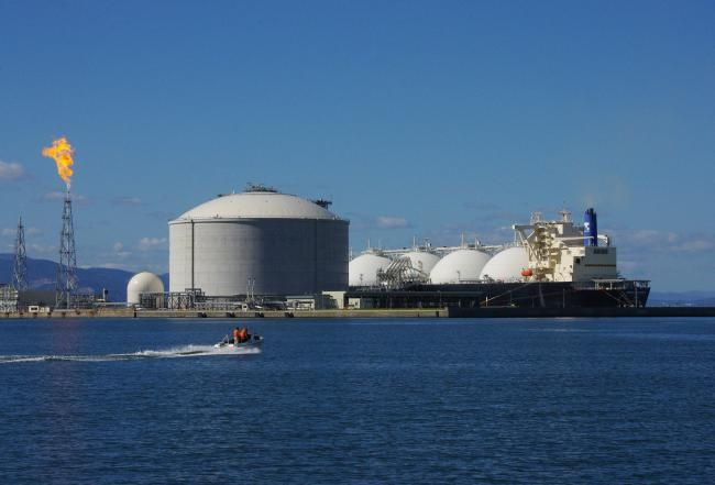 Our LNG Exporters Are Doing a Great Job – But They Need Administrative Support | Energy Central