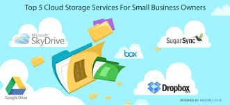 Most cloud storage websites offer free trial version with limited memory space on its server which can be upgraded for more space. Getting more information via http://www.howtousethecloud.net/