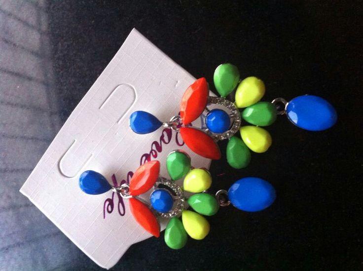 Multi Color Trinkets