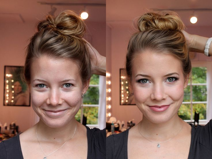 20 Before and After Photos From Using Airbrush Makeup - The Best Airbrush Makeup