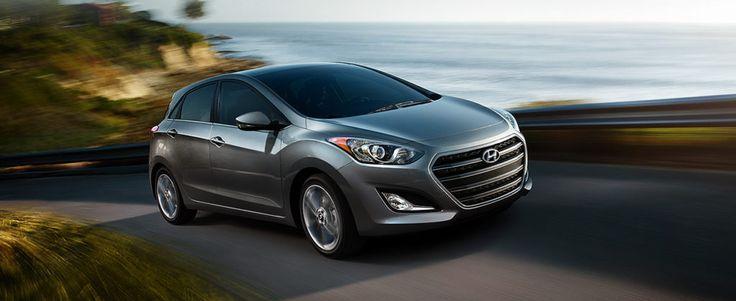 Hyundai Debuting New Vehicle; Fresh Elantra GT, Perhaps?