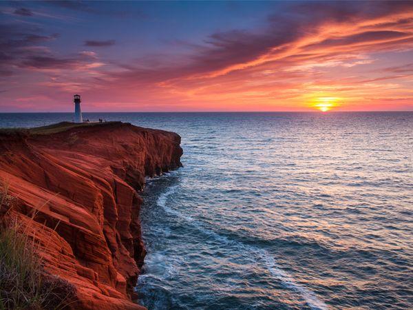 Étang-du-Nord Lighthouse  Phare de l'Étang-du-Nord - Credit: Mathieu Dupuis