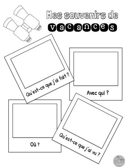 french vocab for essays