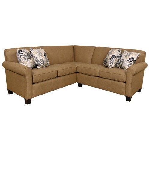 modular sectional sofa small scale - Small Sectional Couch