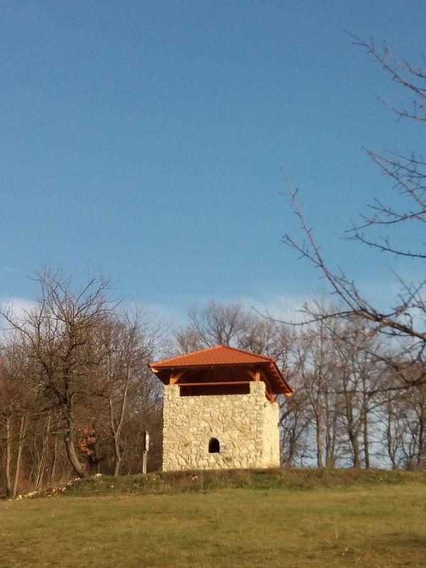 Római őrtorony kilátó (Vigántpetend közelében 0.7 km) http://www.turabazis.hu/latnivalok_ismerteto_5215 #latnivalo #vigantpetend #turabazis #hungary #magyarorszag #travel #tura #turista #kirandulas