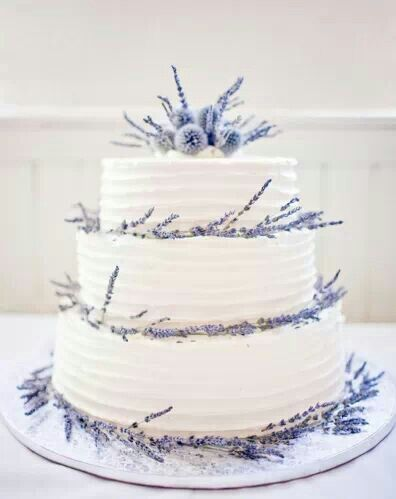 #lavanda #weddingcake