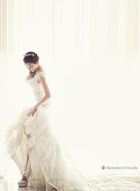 Korea Pre Wedding Photoshoot Review by WeddingRitz.com » Memorise by Greeda- Korea wedding photo studio