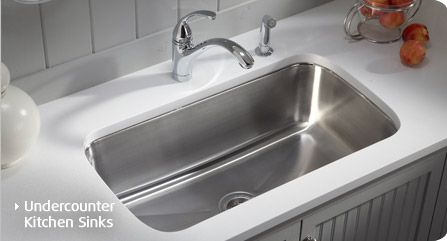 13 Best Images About Kitchen Sinks On Pinterest To Be