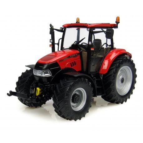 TRACTEUR CASE 115 U (2013) - 1:32 #Case #Tractor #Farming #UH4129 #UHobbies www.universalhobbies.biz