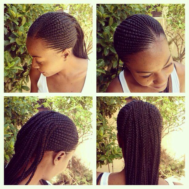 Ghana braids   Hair   Pinterest   Ghana braids, Braids and ...