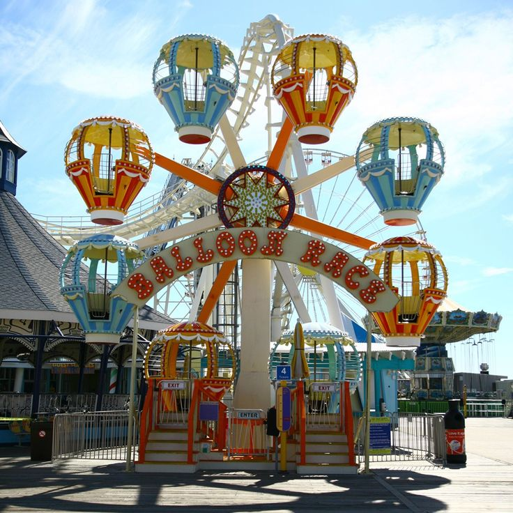 54 Best 1960's Amusement Parks New York Area Images On