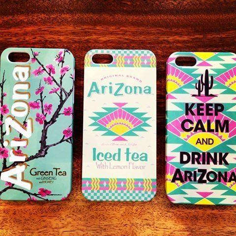 Arizona Iced Tea <3
