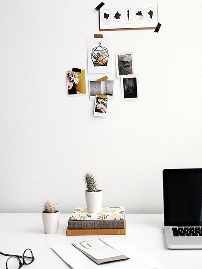 Make your home office a place of productivity - CHAPTER FRIDAY