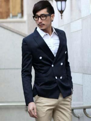 Модные пиджаки мужские молодежные