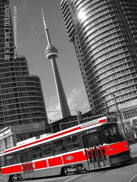 Toronto. ttc!