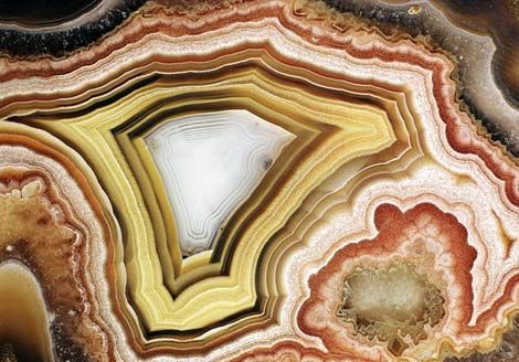 agate floors would be the coolest thing ever.