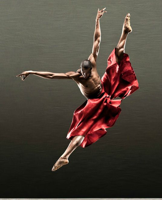 Alozono King Ballet. Photo by RJ MUNA