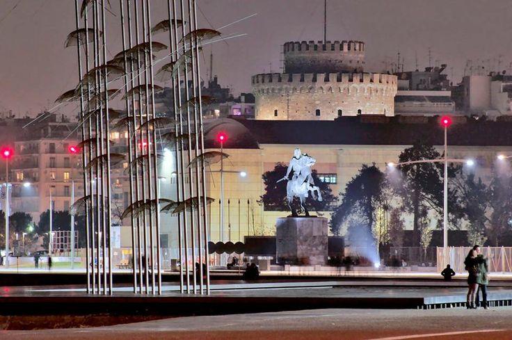 Thessaloniki!!!