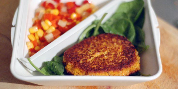 Recept: Wortel-met-cashewburger