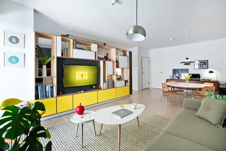 hip flat, Fois-Afentaki Studio, Αθήνα, Athens, refurbishment, ανακαίνιση, flat, renovation, 2017, interior