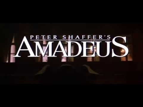 Amadeus de Milos Forman (1984) película completa en castellano (link en la descripción)