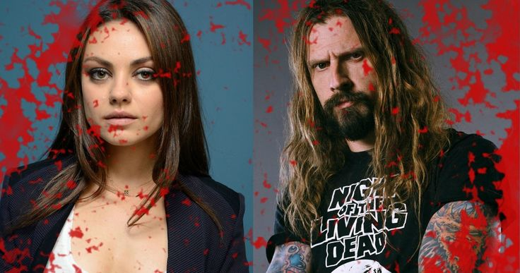 Mila Kunis & Rob Zombie Team for Horror Comedy Series 'Trapped' -- Mila Kunis and Rob Zombie will both executive produce the new Starz' TV series 'Trapped', centering on a family who is attacked by a cult. -- http://movieweb.com/trapped-tv-series-mila-kunis-rob-zombie/