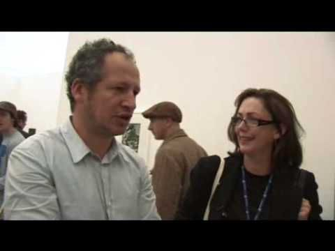 Art collector Judith Greer on buying at Frieze