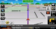 Ford and Chevy Introduce Smartphone GPS Connections - NYTimes.com