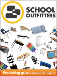 School Outfitters Discount classroom furniture, teacher resources, school equipment and educational supplies