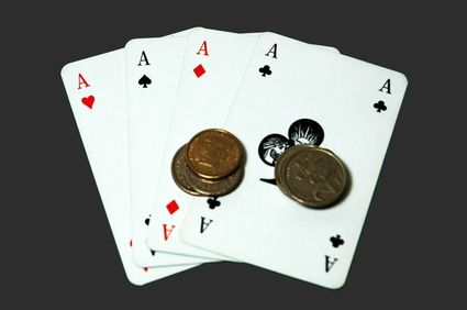 Official Rules for a Canasta Card Game