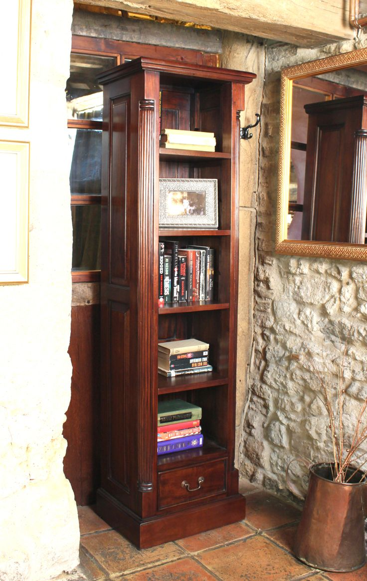 13 best images about tall narrow cabinets on Pinterest