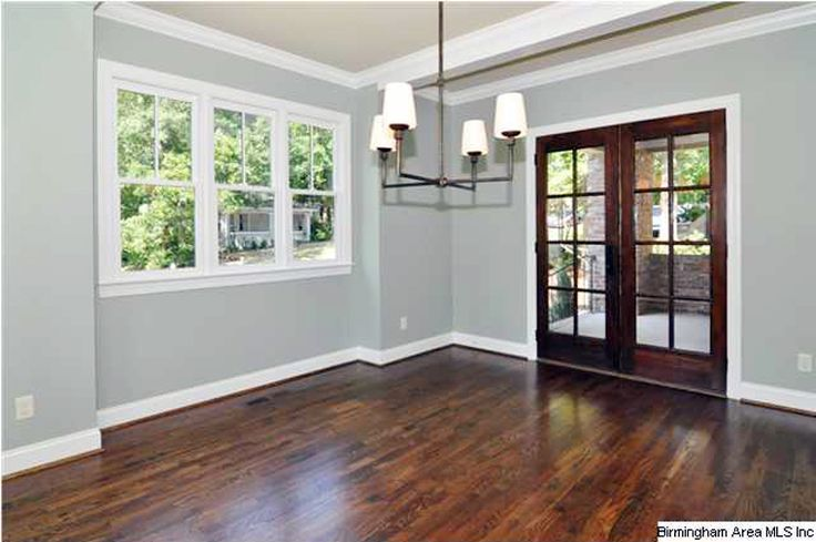 love the color of the flooring