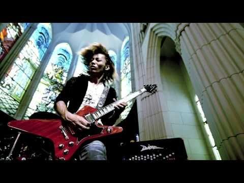 〔MV〕ANGEL OF SALVATION - GALNERYUS - YouTube