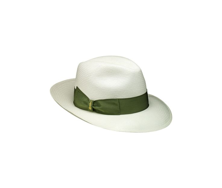 Thin panama hat. Product code: 232044 Shop it here: http://shop.borsalino.com/en/womans-collection/spring-summer/straw-hats/thin-panama-hat-wide-brim-3