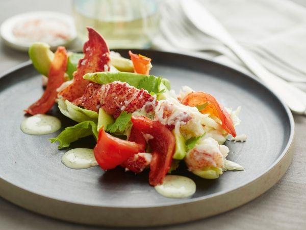 17 beste idee n over kreeft koken op pinterest schaal en schelpdieren kookrecepten kreeft - Ideeen van voorgerecht ...