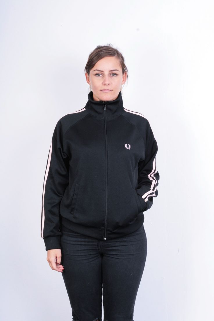 The 25 best Fred perry tracksuit ideas on Pinterest