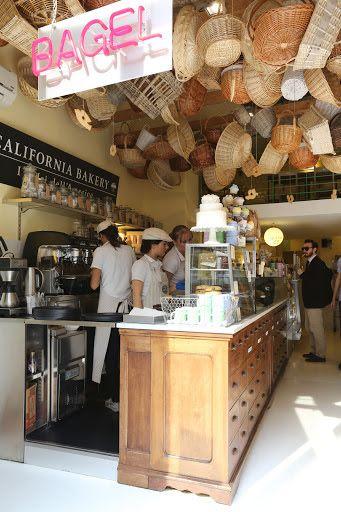 California Bakery - Milano - Corso Como