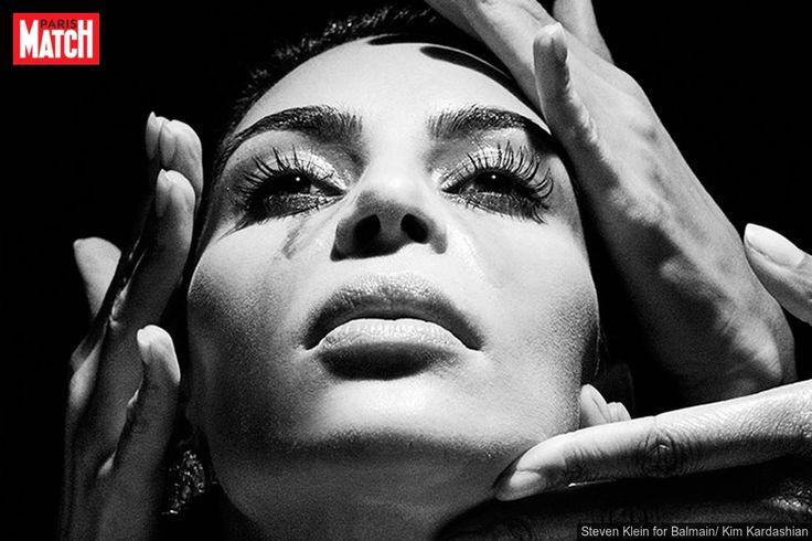 Kim Kardashian : chirurgie esthétique mon amour