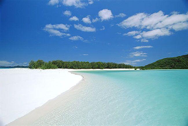 Beaches I will visit