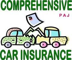 Before get insurance for your car or auto, you should know what is comprehensive insurance
