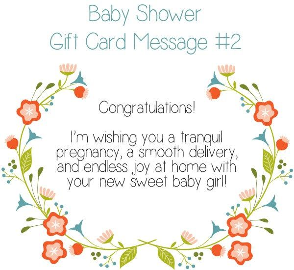 The  Best Baby Girl Congratulations Message Ideas On