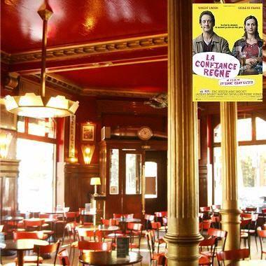 Café Brant ,Strasbourg,France. Architect Eduard Ess,1897. Кофе Брант,Страсбург, Франция. Архитектор Эдуард Эсс, 1897. 咖啡布兰特 法国斯特拉斯堡。建筑师 爱德华ESS,1897年。