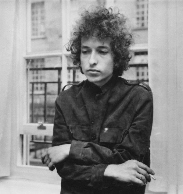 O músico Bob Dylan (Foto: Getty Images)